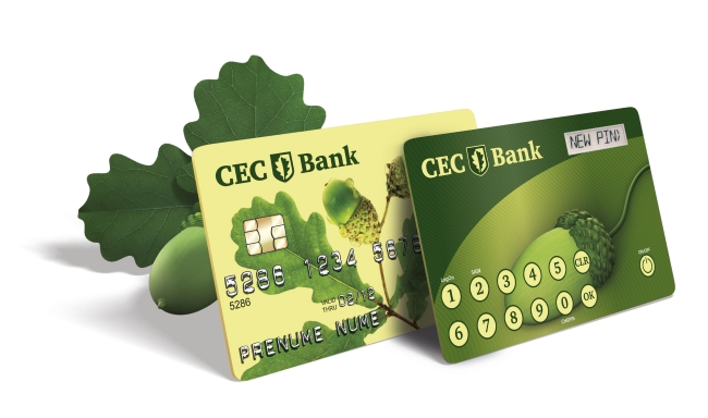 card logo cec bank